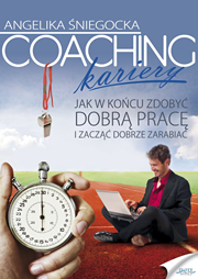 Coaching kariery - ebook