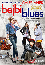 Bejbi blues - film 2013