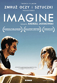 Imagine - film 2013