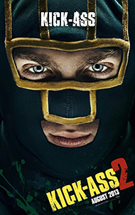 Kick-Ass 2 - film 2013