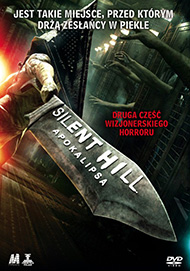 Silent Hill: Apokalipsa 3D - film 2012