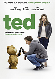 Ted - film 2012