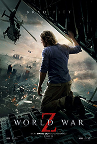 World War Z - film 2013