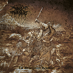 Darkthrone - The Underground Resistance - muzyka 2013