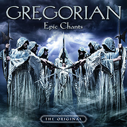 Gregorian - Epic Chants - muzyka 2013