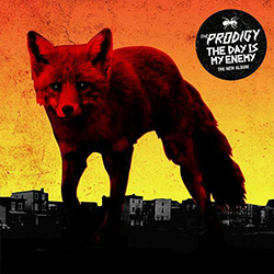 The Prodigy - Day Is My Enemy - muzyka 2015